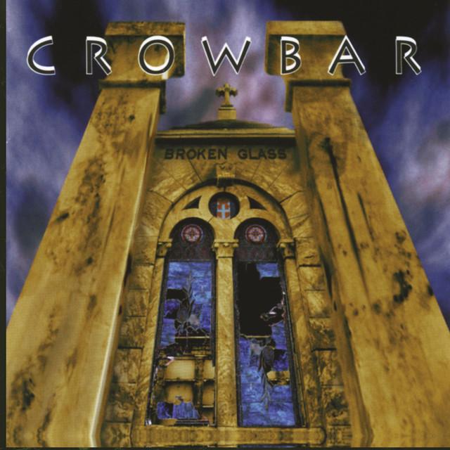 Crowbar Broken Glass