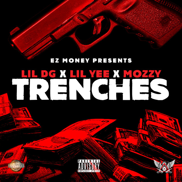 Trenches - Single
