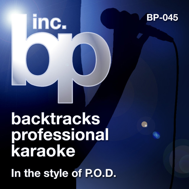 Satellite (Karaoke Instrumental Track)[In the Style of P O D ], a