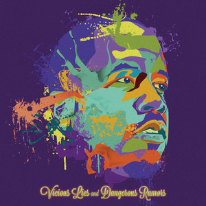 Big Boi, Little Dragon Descending cover