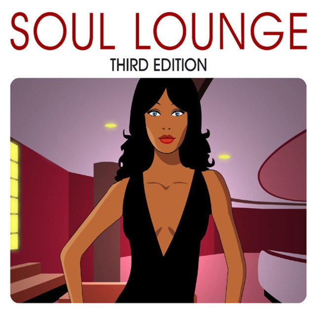 Various Artists Soul Lounge Third Edition album cover