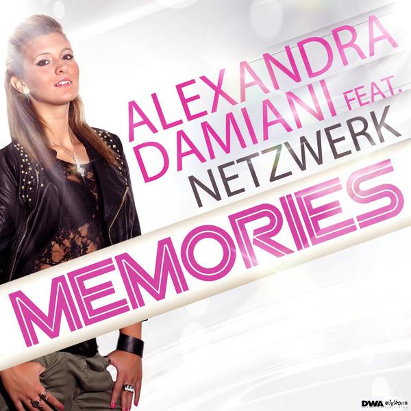 Alexandra Damiani feat. Netzwerk