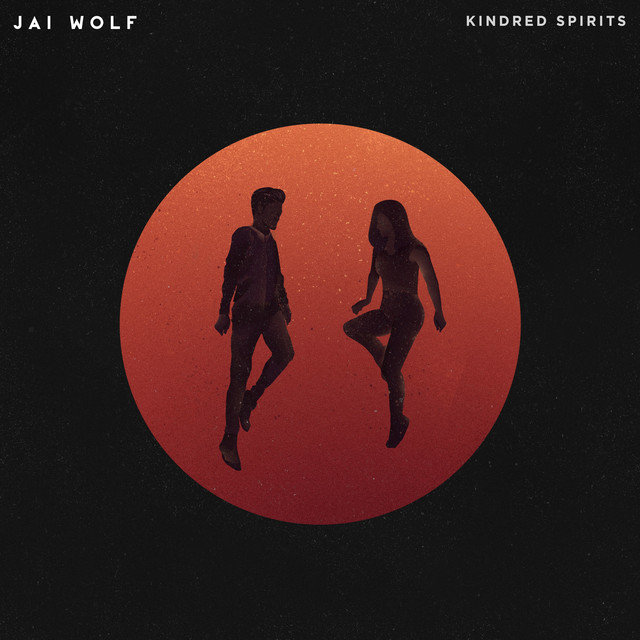 Album cover for Kindred Spirits by Jai Wolf