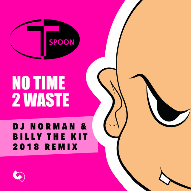 T-Spoon & DJ Norman & Billy The Kit - No Time 2 Waste (DJ Norman & Billy the Kit 2018 Remix)