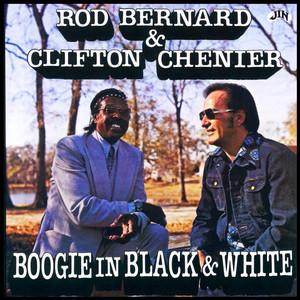 Boogie in Black & White album
