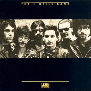 The J. Geils Band album
