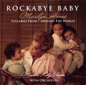 Rockabye Baby - Lullabies with Orchestra - James Royce Shannon