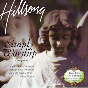 Simply Worship Albumcover