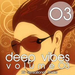 Deep Vibes, Vol. 3 Albumcover