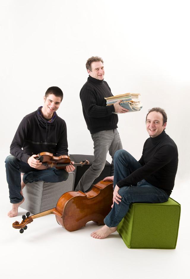 Foto de Vienna Piano Trio