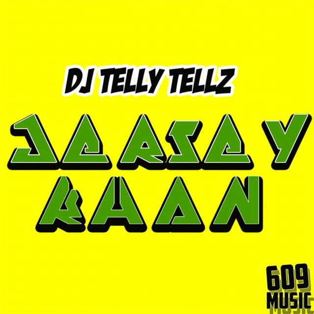 DJ Telly Tellz