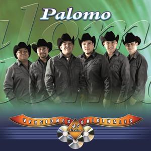 Palomo, Los Creadorez Del Pasito Duranguense Compadre Del Alma cover