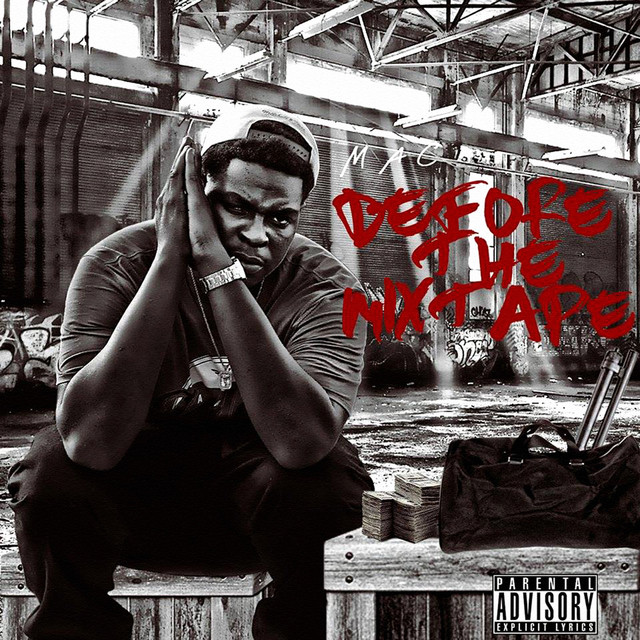 Before the Mixtape