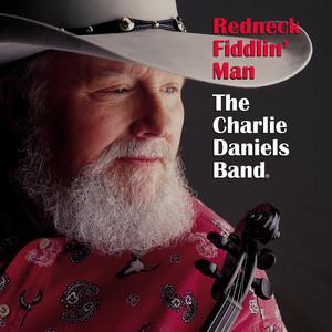 Redneck Fiddlin' Man Albumcover