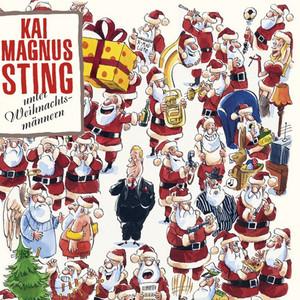 Unter Weihnachtsmännern Audiobook