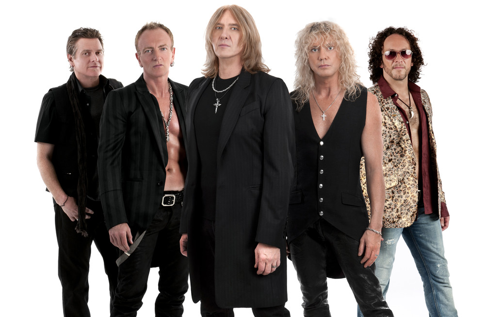 Def Leppard tickets and 2017 tour dates