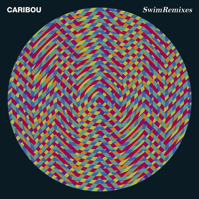 Swim (Remixes) Albumcover