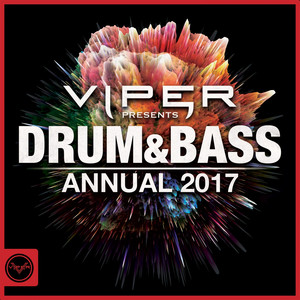 Viper Presents: Drum & Bass Annual 2017