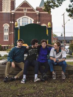 The Brazen Youth