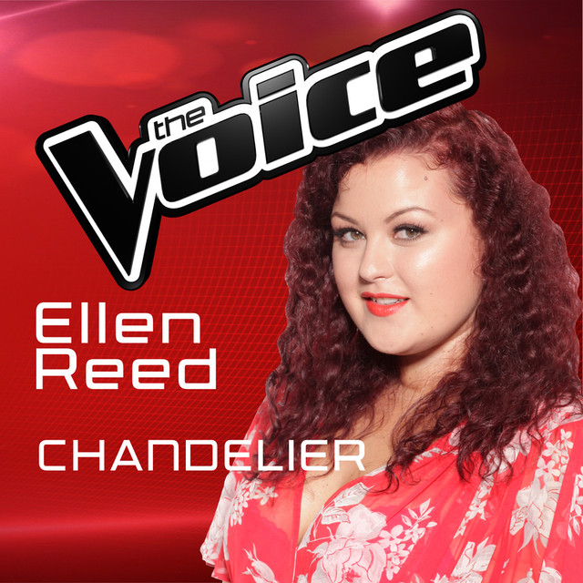 Chandelier (The Voice Australia 2016 Performance) by Ellen Reed on ...