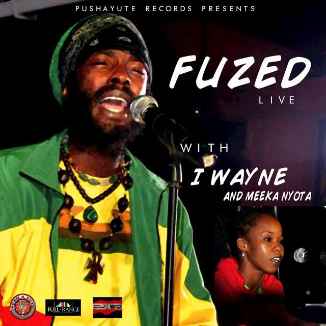 Fuzed Live