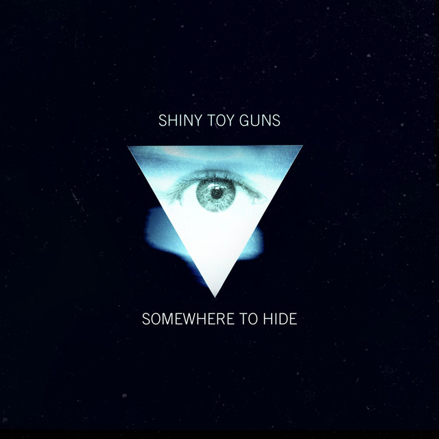 Somewhere to Hide EP