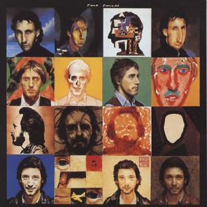 Face Dances album