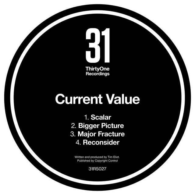 Scalar EP