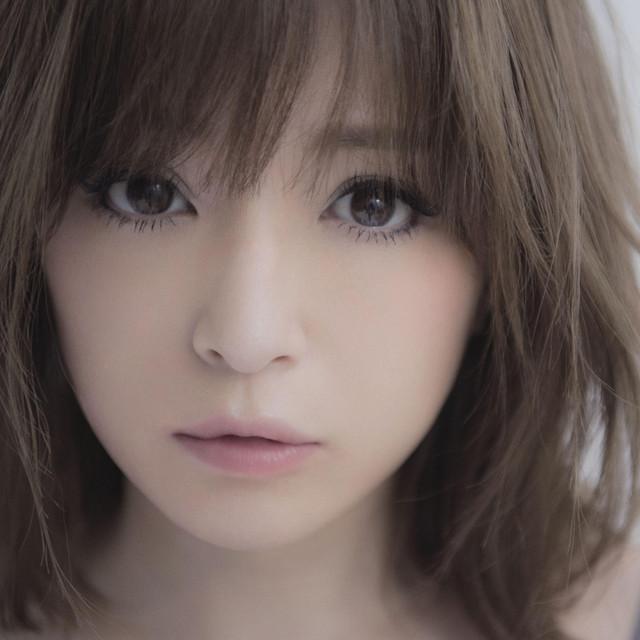 浜崎あゆみのライブの画像