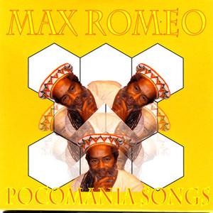 Pocomania Songs album