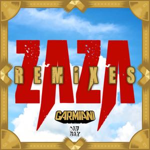 Zaza (Remixes) Albümü