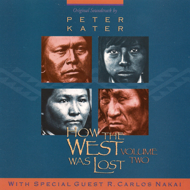 How The West Was Lost (Volume 2)