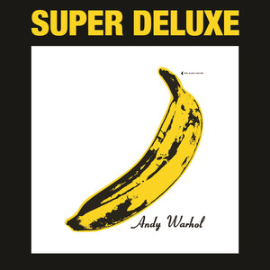 The Velvet Underground & Nico cover