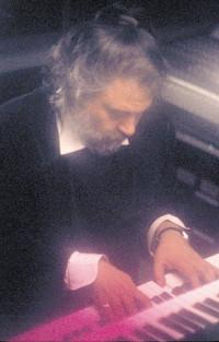Picture of Vangelis