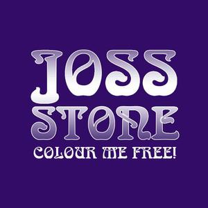 Colour Me Free! album