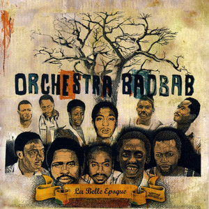 Orchestra Baobab