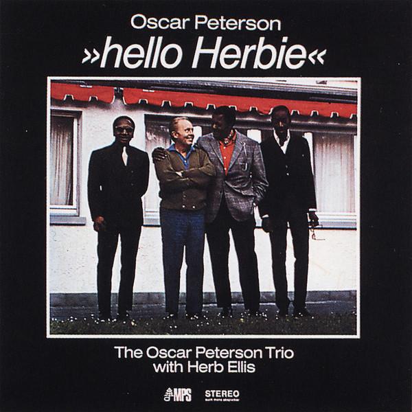 Hello Herbie