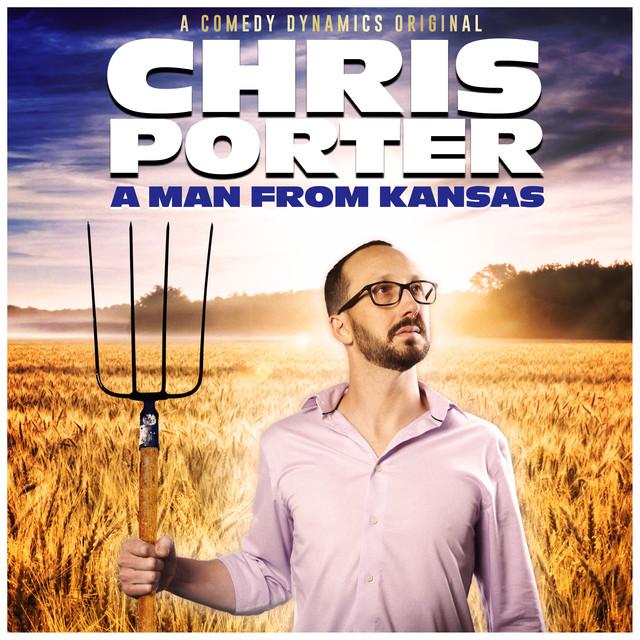 A Man from Kansas