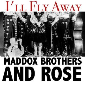 I'll Fly Away album