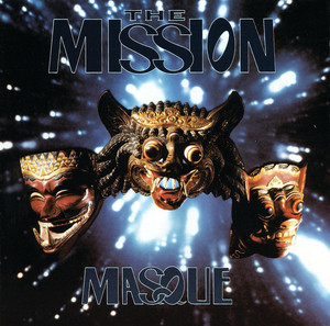 The Mission UK You Make Me Breathe - The Barn Mix cover