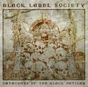 Catacombs of the Black Vatican (Deluxe) album