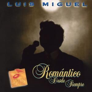 Romantico Desde Siempre Albumcover