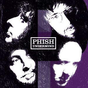 Undermind - Phish