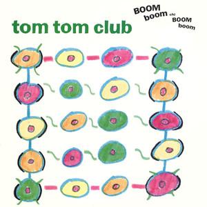 Boom Boom Chi Boom Boom album