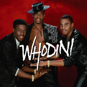 Whodini album