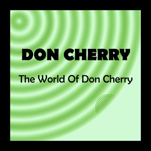 The World of Don Cherry album