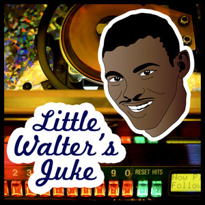 Little Walter's Juke album