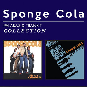 Palabas & Transit Collection - Sponge Cola
