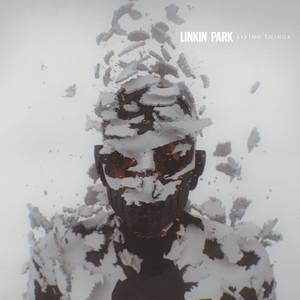LIVING THINGS - Linkin Park