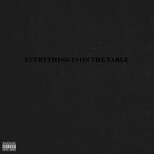 Everything is on the Table Albümü